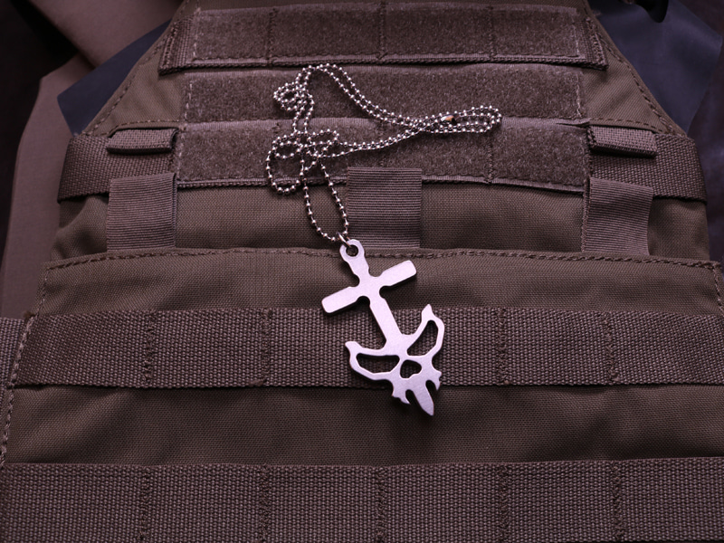 MARINE'S ANCHOR